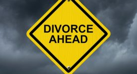 4 Signs You May Be Headed for Divorce