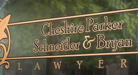 Daphne Edwards Joins Cheshire, Parker, Schneider & Bryan