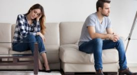 Dealing with the Aftermath of Divorce