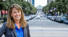 Daphne Edwards Attains Martindale Hubbell's AV Preeminent Peer Review Rating