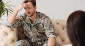 Special Issues in Military Divorces