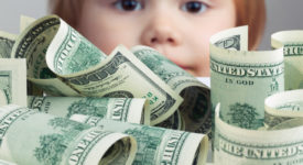 What Circumstances Might Warrant a Child Support Modification?