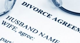 Determining the Date of Separation and Why It Has Legal Significance.