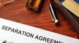 How a Separation Agreement Can Help You